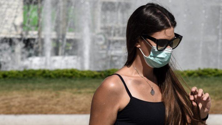 Κορονοϊός: Ανοιχτό σενάριο το lockdown, φόβοι για 1.000 κρούσματα ημερησίως