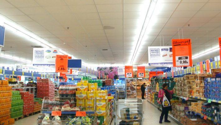 350 εκατομμύρια, 11 νέα καταστήματα: Επένδυση –μαμούθ αλλάζει το τοπίο στις αλυσίδες σούπερ μάρκετ