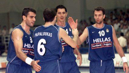 «2.12 με σουτ δυαριού»: Η λάθος απόφαση του Έλληνα παίκτη που όλοι πίστευαν ότι θα αφήσει εποχή