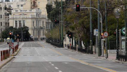 Lockdown ΙΙ: Οι 6 διαφορές του «μοντέλου Μαδρίτης» από το πρώτο lockdown του Μαρτίου