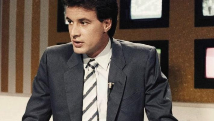 Νίκος Ζιάγκος: Ο γόης των 80s που υποδύθηκε τον Σπύρο Λούη, έπαθε οικονομική καταστροφή και δεν το μετάνιωσε ποτέ