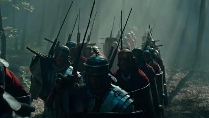 Πανηγυρίζουμε: Το Netflix φέρνει τη σειρά που θα ξεπεράσει και το «Vikings»