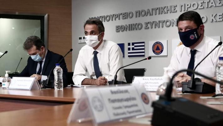 Ο λόγος δεν ήταν καλός: Η εξέλιξη με το εμβόλιο που απέτρεψε το lockdown στην Αθήνα