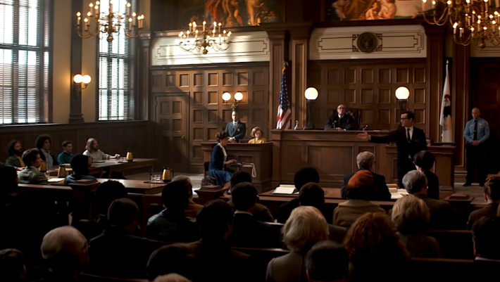 The Trial of the Chicago 7: Ένα οσκαρικό δικαστικό δράμα έρχεται στο Netflix από έναν κορυφαίο σεναριογράφο στο Χόλιγουντ