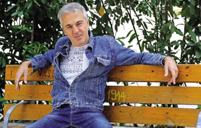 Έφτασε στην κορυφή και εξαφανίστηκε: Ο Έλληνας ηθοποιός που προτίμησε την ασκητική ζωή απ' τα φώτα της δημοσιότητας