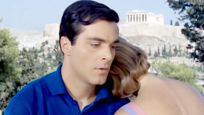 Ο αιώνιος ζεν πρεμιέ: Ο λόγος που το καλό παιδί του ελληνικού σινεμά πέταξε τα λεφτά και τη φήμη εν μια νυκτί