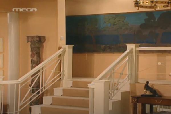 8/10 ρεκόρ: Μπορείς να αναγνωρίσεις την ελληνική σειρά από το σπίτι που γυρίστηκε;
