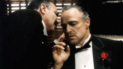The Godfather: Η ταινία για το πώς γυρίστηκε ένα κινηματογραφικό έπος έχει το πιο αμφιλεγόμενο καστ