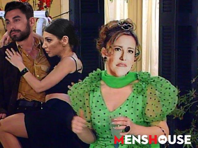Οι πρώτες αποκλειστικές εικόνες απ' το φινάλε: Αυτή επέλεξε τελικά ο Βασιλάκος στο Bachelor (Pics)