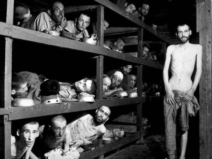 Η εξέγερση των καταραμένων: Η μέρα που οι Έλληνες Εβραίοι ξεσηκώθηκαν στο Άουσβιτς