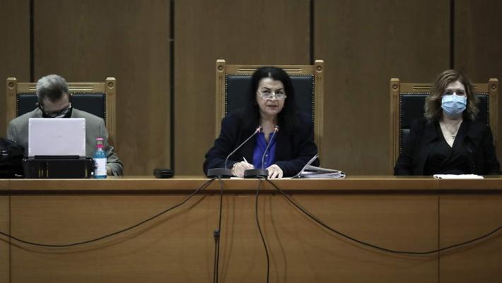 Δίκη Χρυσής Αυγής: Ποιες θα είναι οι ποινές για τους χρυσαυγίτες και πότε ανακοινώνονται