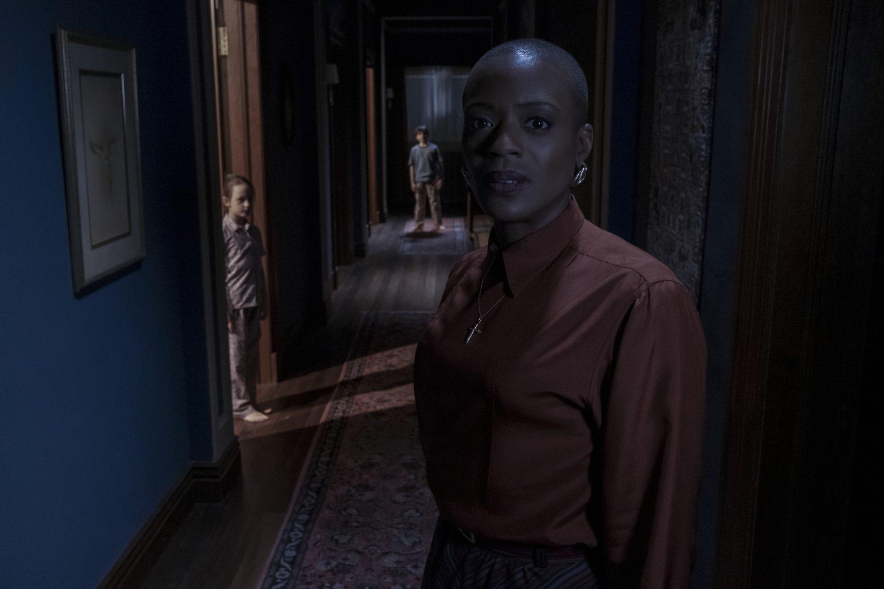 The Haunting of Bly Manor: Μέχρι το 4ο επεισόδιο απλά καλή, από το 5ο και μετά η πιο συναρπαστική σειρά της χρονιάς