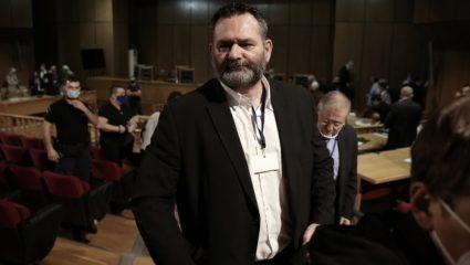 Γιάννης Λαγός: Ενα βήμα πριν από την άρση ασυλίας από το Ευρωκοινοβούλιο και τη φυλακή