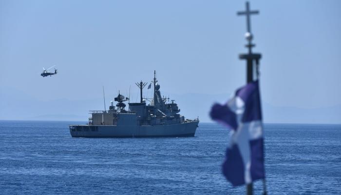 Ραγδαία επιδείνωση στα Ελληνοτουρκικά: Απέπλευσε και πάλι το Ouc Reis