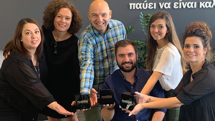 Τρία νέα βραβεία για τη LIDL HELLAS στα Packaging Awards 2020