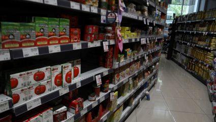 Mere: Αυτές είναι οι τιμές της ρωσικής αλυσίδας super market που αλλάζει τα δεδομένα στην Ελλάδα