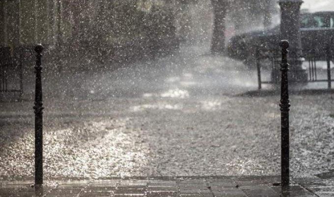 Ραγδαία επιδείνωση με καταιγίδες και χαλάζι - Πού θα χτυπήσουν τα φαινόμενα