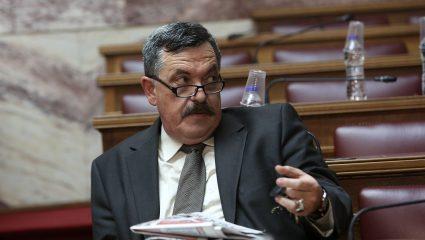 Η Νέα Δημοκρατία κατηγορεί τον ΣΥΡΙΖΑ για την εξαφάνιση Παππά