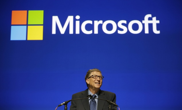 Την εκτοξεύει: Η ελληνική πόλη των 7.000 κατοίκων που θα κάνει την επένδυση-μαμούθ η Microsoft