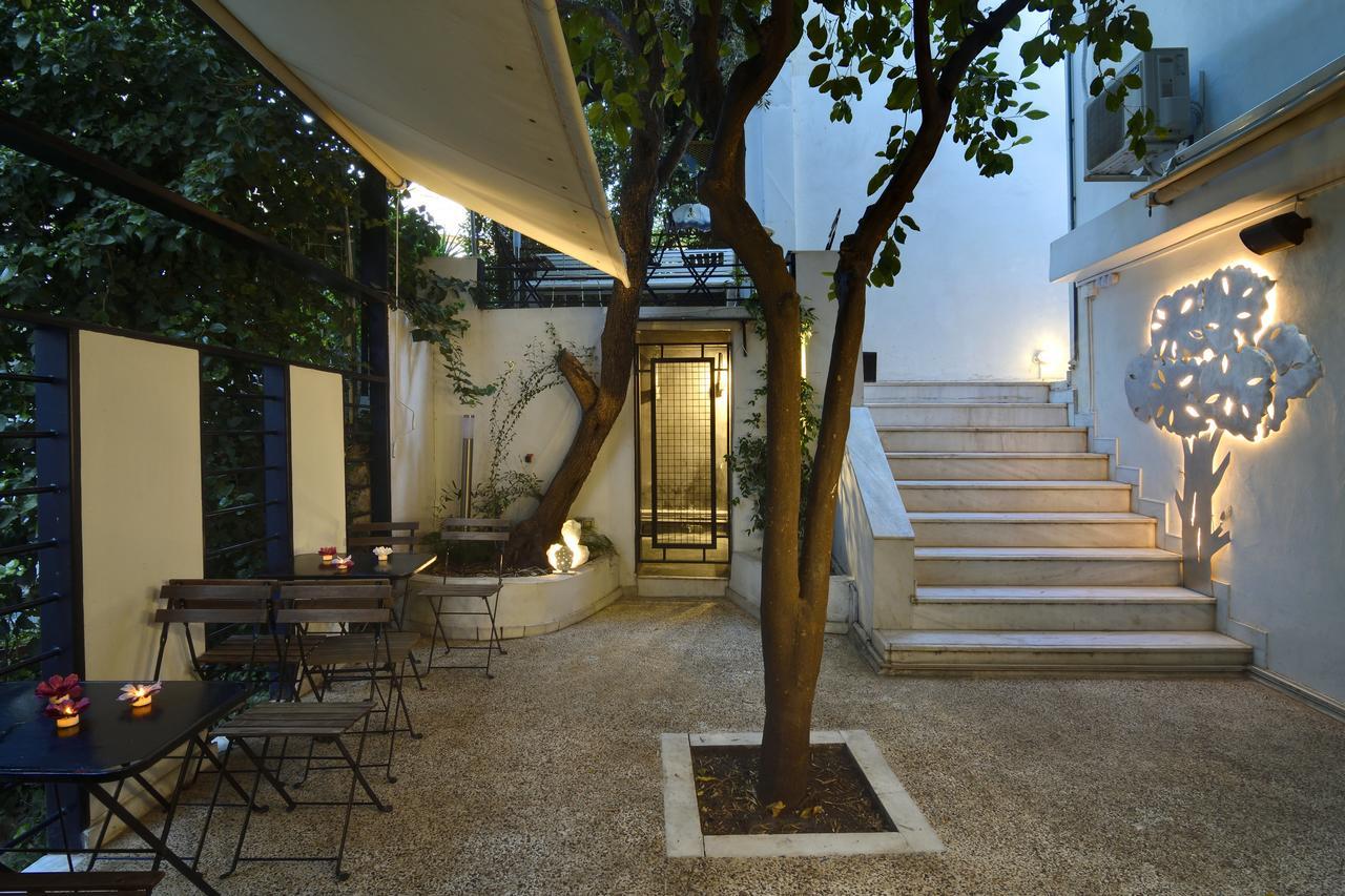 Athens Getaways: 7 ξενοδοχεία στην πόλη που θα σε κάνουν να νομίζεις ότι πήγες διακοπές