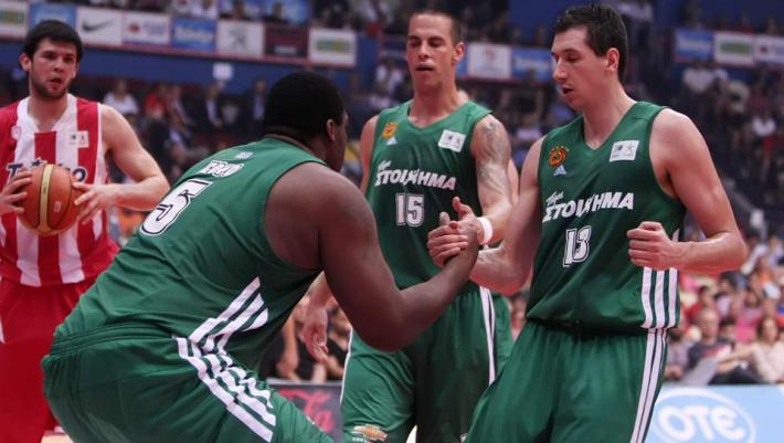 «Τι διάολο κάνεις στην Ευρώπη;»: Το ελληνικό θαύμα της φύσης που 3 φορές είπε όχι στο πεπρωμένο του NBA
