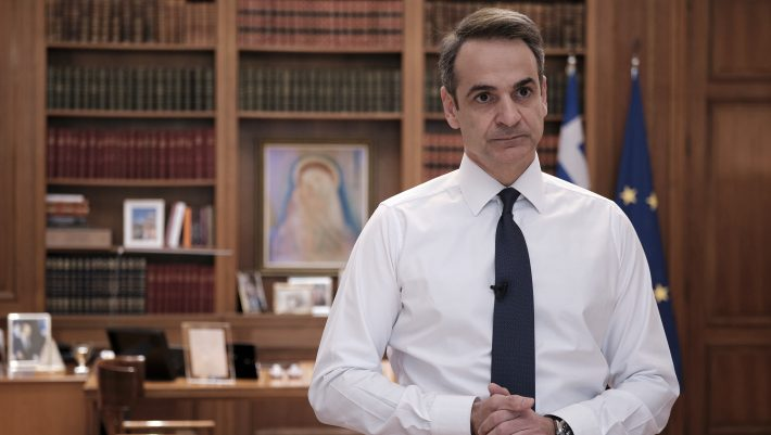 Αποφασίζει αύριο: Τα 4 μέτρα των λοιμωξιολόγων απ' τα οποία ο πρωθυπουργός επιλέγει τα 2