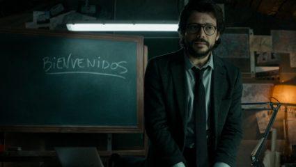 Τεστ Casa de Papel: Θα κάνεις το 10/10 στο πιο δύσκολο κουίζ που δεν απαντά ούτε ο Professor;