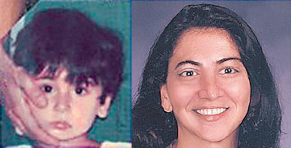 Σήμερα είναι 40: Το σενάριο για την εξαφάνιση της δίχρονης Αννούλας που κανείς δεν κατάφερε να βρει