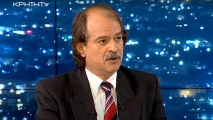 Αποδομώντας σε 2′ τα επιχειρήματα του Dr. Ιωαννίδη