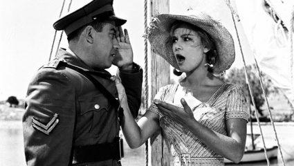 Μπορείς να βρεις την ελληνική ταινία από μία μόνο σκηνή της;