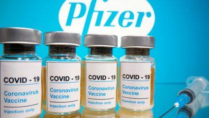 Εμβόλιο κορωνοϊού: Aνησυχία για καθυστερήσεις στη διανομή – Προβλέπει κενό η Biontech