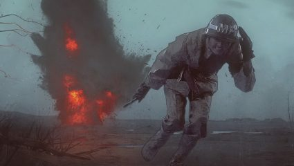 The Liberator: Αν συγκλονίστηκες με το 1917, τότε αυτή η σειρά θα σου προσφέρει ανάλογες συγκινήσεις