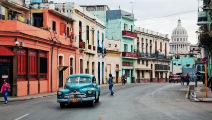 Κούβα: Η «Αχίλλειος πτέρνα» της χώρας που θαύμασε όλος ο κόσμος στην αντιμετώπιση της πανδημίας