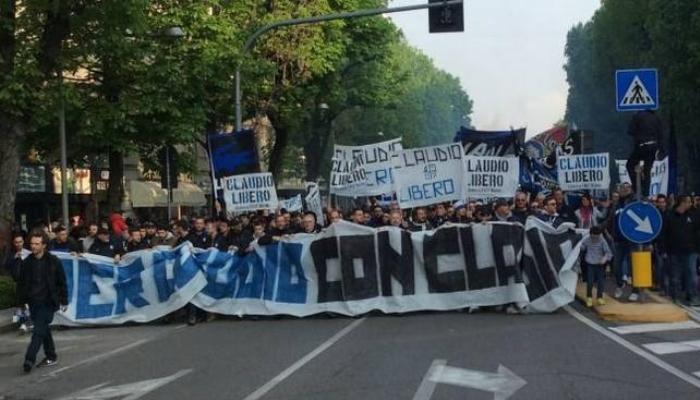«Il Bocia»: Με τον αρχηγό των οργανωμένων με τις πιο πολλές ποινές στην Ευρώπη δεν τα βάζει κανείς (Pics)