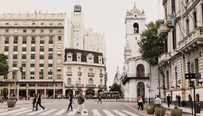 Αργεντινή: Η πλουτοκρατία πληρώνει για την πανδημία