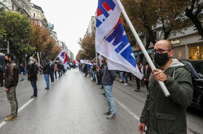 Είναι αυτό το «πλάνο» της αριστεράς στην Ελλάδα;