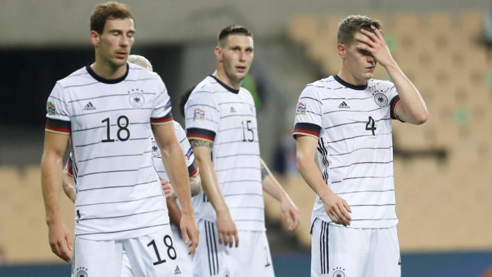 6 πράγματα εξίσου απολαυστικά με το να τρώει 6 γκολ η Γερμανία