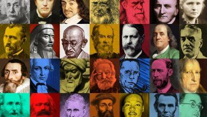 Αν κάνεις 10/10 έχεις γνώσεις: Ξέρεις ποιος είπε αυτές τις 10 ιστορικές φράσεις πού οι μισοί Έλληνες αγνοούν;