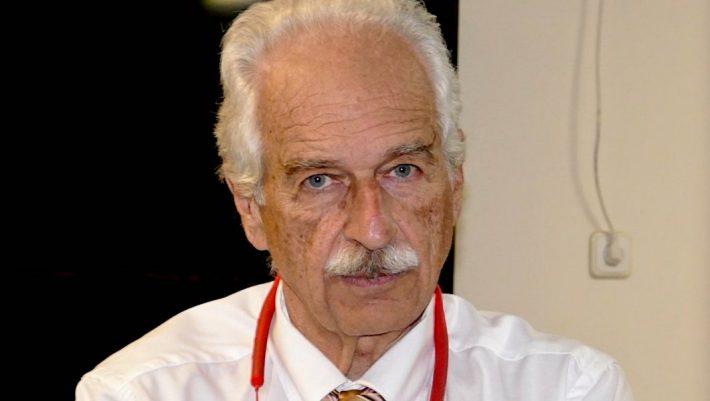 «Δεν είναι φονικός ιός»: Ο καθηγητής Γουργουλιάνης εξηγεί με απλά λόγια γιατί ο covid-19 δεν είναι αυτό που νομίζουμε