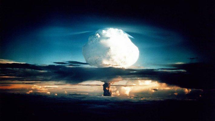 Έφτασε στη στρατόσφαιρα: Η πυρηνική έκρηξη που ήταν 3.333 φορές ισχυρότερη απ' τη «Χιροσίμα»
