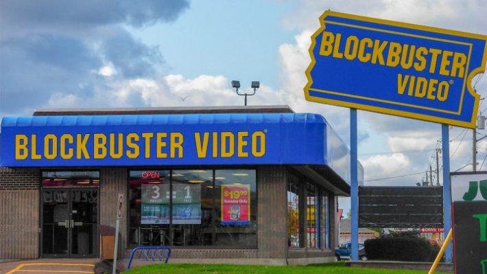 Άνοιγε 1 κατάστημα ανά 17 ώρες: Ο κολοσσός που δεν αγόρασε για ψίχουλα το Netflix «έσβησε» καταχρεωμένος