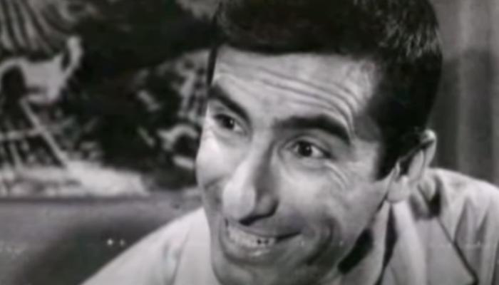Έφυγε ενώ μεσουρανούσε: Η τραγική τελευταία σκηνή του χαρισματικού Τάσου Γιαννόπουλου στα 46 του