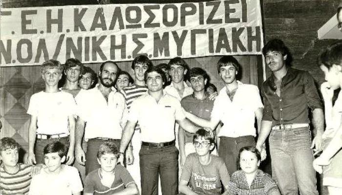 Το συγκλονιστικό παρελθόν του γίγαντα που έκανε την Ελλάδα να υποκλιθεί στο μεγαλείο του