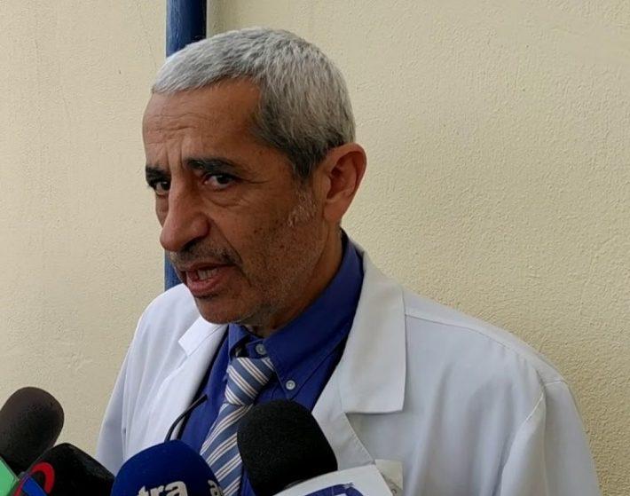 Ο πιο ύπουλος εχθρός: Το κοινό στοιχείο που έχει το 80% των ασθενών covid σύμφωνα με τον καθηγητή Βασιλόπουλο