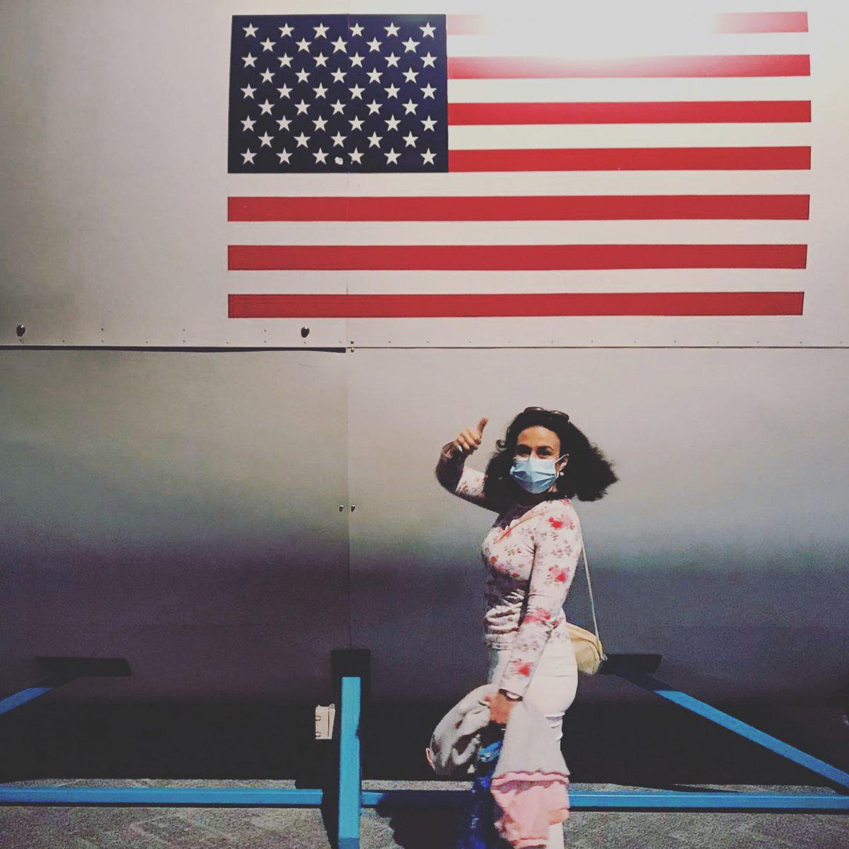 Η Βασιλική Φαρσαδάκη συνεργάζεται με τη NASA και θα εμπνεύσει κάθε νέο κορίτσι να αγαπήσει τις θετικές επιστήμες