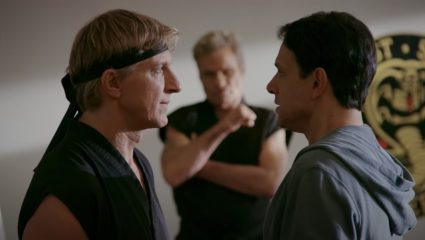 Cobra Kai: «Έσκασε» το πρώτο trailer της 3ης σεζόν και προμηνύεται κάτι ακόμα πιο τρομερό