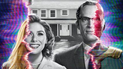 Η Marvel μας προετοιμάζει για τον «μεγάλο χαμό» του 2021: 4 trailer για τις σειρές από το σύμπαν των Avengers