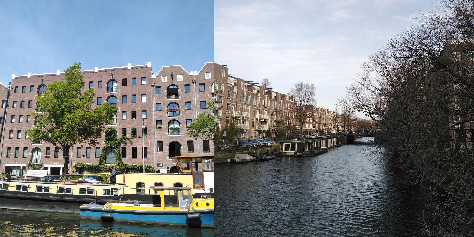 Αθήνα - Άμστερνταμ - Σρι Λάνκα - Φρανκφούρτη: Η Σίντυ Χατζή είναι η ανθρωπολόγος που έζησε lockdown σε 4 διαφορετικές χώρες