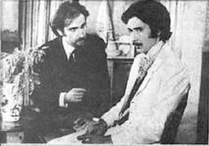 «Γιόρτασε» τον θάνατό του: Η αυτοκτονία του πιο «εύθραυστου» Έλληνα ηθοποιού την ημέρα των γενεθλίων του