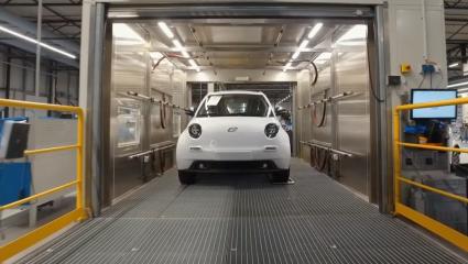 Η Ελλάδα γίνεται τόπος παραγωγής του «μέλλοντος» με την επένδυση-μαμούθ για ηλεκτρικά οχήματα